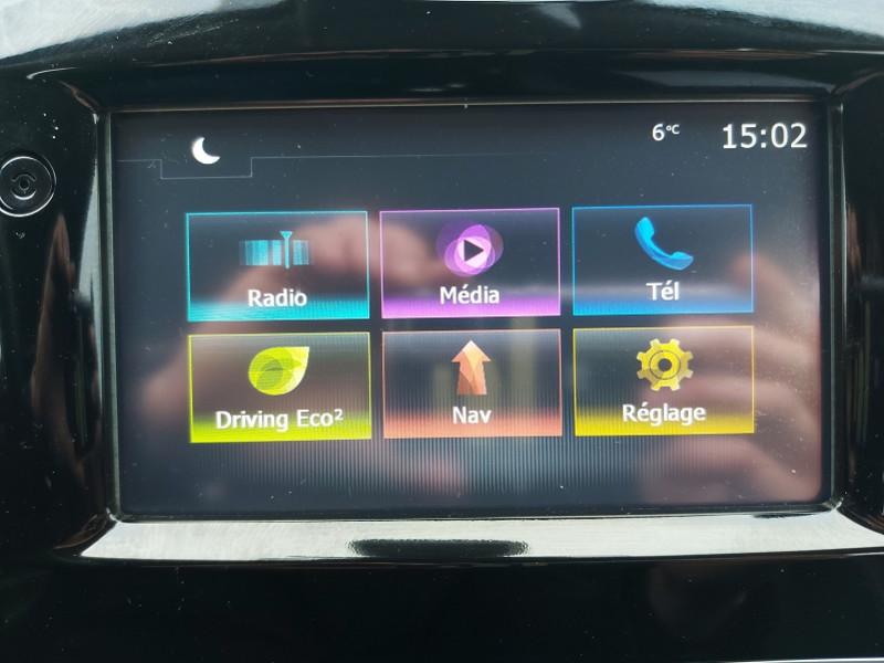 Photo 11 de l'offre de RENAULT CLIO IV ESTATE 1.5 DCI 90CH ENERGY BUSINESS EURO6C à 11500€ chez Even VO