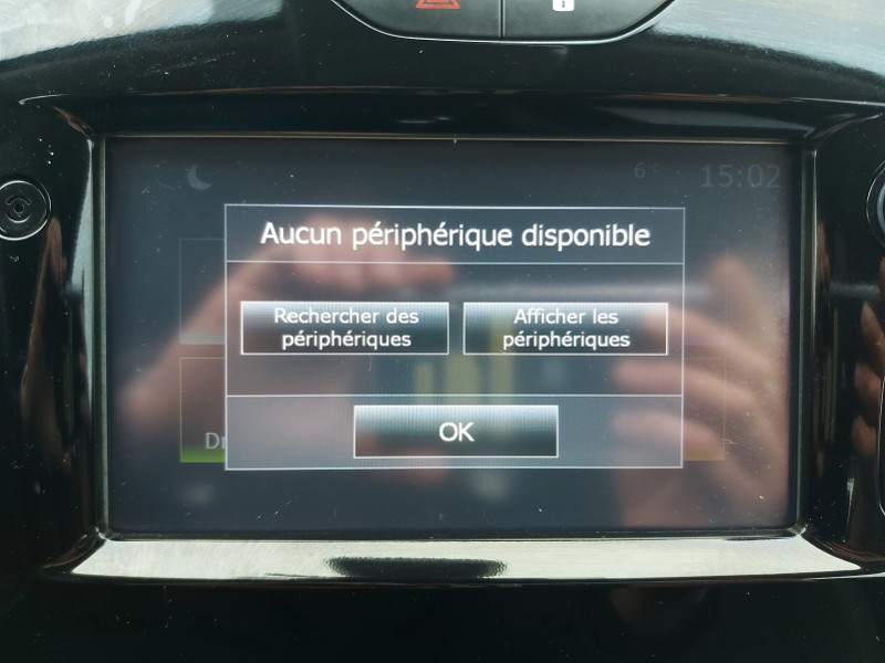 Photo 12 de l'offre de RENAULT CLIO IV ESTATE 1.5 DCI 90CH ENERGY BUSINESS EURO6C à 11500€ chez Even VO