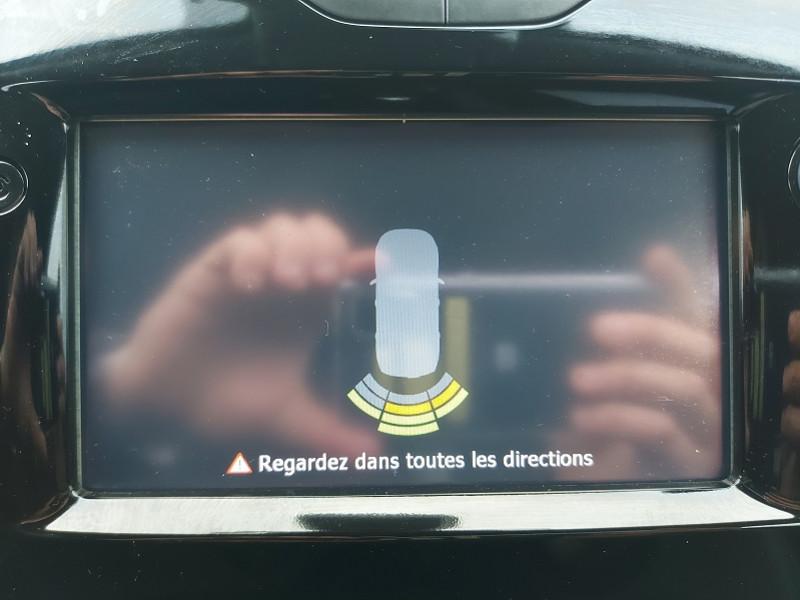Photo 9 de l'offre de RENAULT CLIO IV ESTATE 1.5 DCI 90CH ENERGY BUSINESS EURO6C à 11500€ chez Even VO