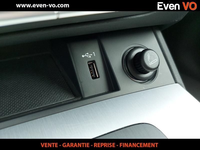 Photo 13 de l'offre de AUDI Q5 3.0 V6 TDI 286CH S LINE QUATTRO TIPTRONIC 8 à 43500€ chez Even VO