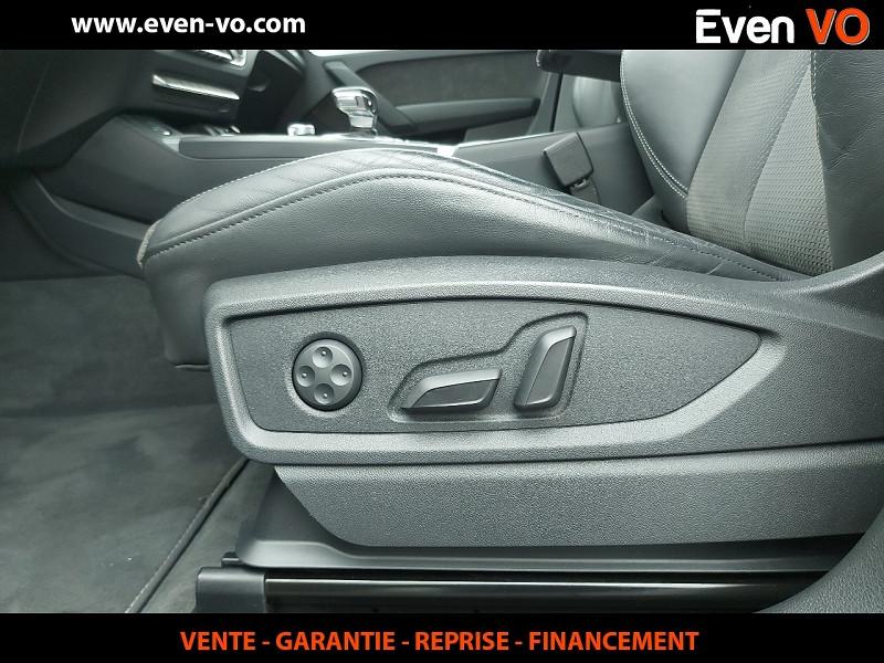 Photo 22 de l'offre de AUDI Q5 3.0 V6 TDI 286CH S LINE QUATTRO TIPTRONIC 8 à 43500€ chez Even VO