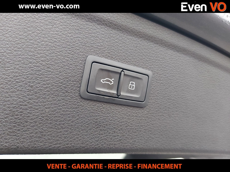 Photo 9 de l'offre de AUDI Q5 3.0 V6 TDI 286CH S LINE QUATTRO TIPTRONIC 8 à 43500€ chez Even VO
