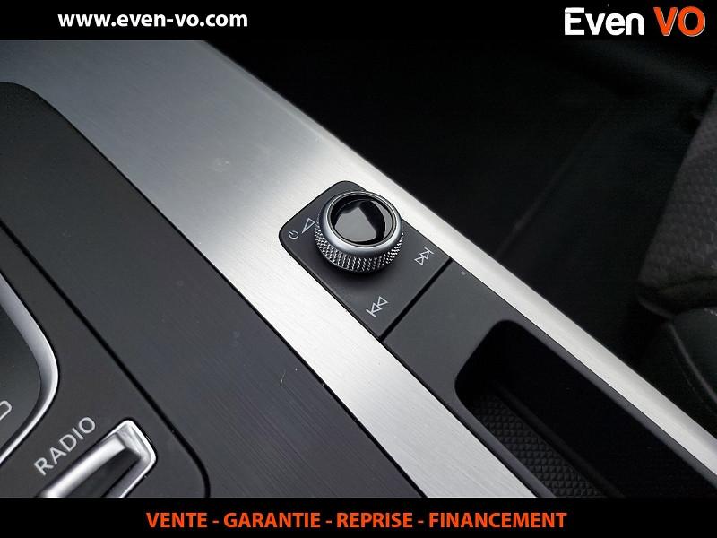 Photo 12 de l'offre de AUDI Q5 3.0 V6 TDI 286CH S LINE QUATTRO TIPTRONIC 8 à 43500€ chez Even VO