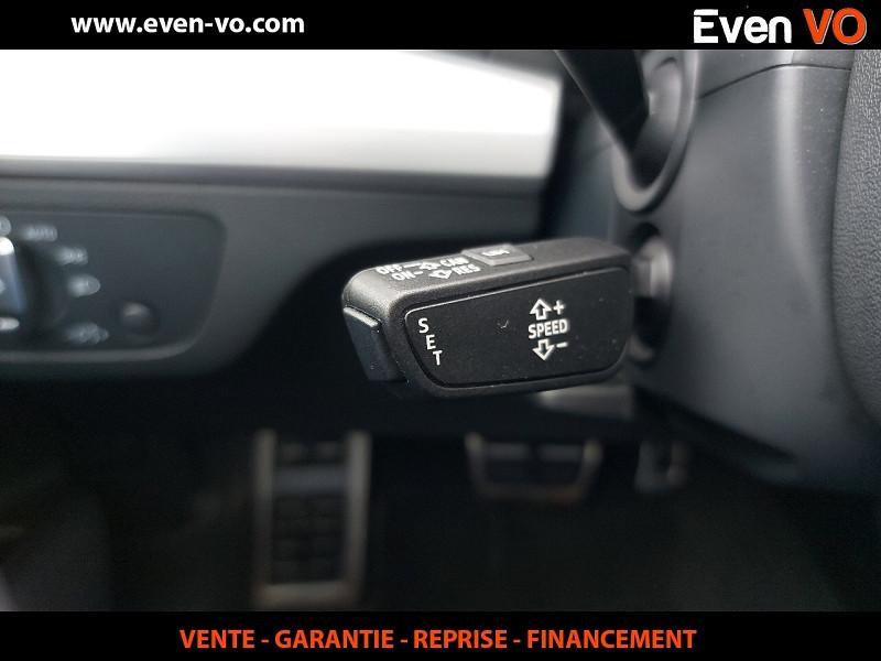 Photo 23 de l'offre de AUDI Q5 3.0 V6 TDI 286CH S LINE QUATTRO TIPTRONIC 8 à 43500€ chez Even VO