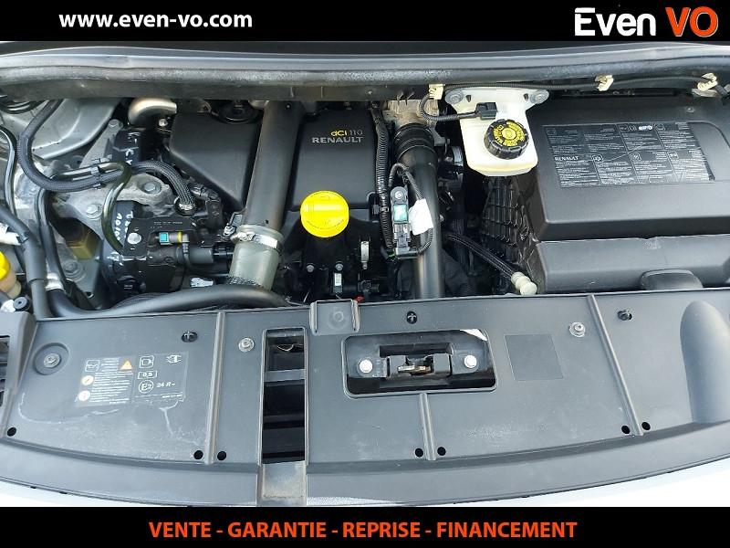 Photo 26 de l'offre de RENAULT SCENIC III 1.5 DCI 110CH ENERGY EXPRESSION ECO² à 7500€ chez Even VO