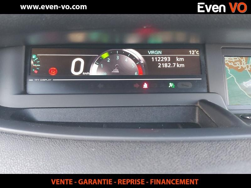 Photo 9 de l'offre de RENAULT SCENIC III 1.5 DCI 110CH ENERGY EXPRESSION ECO² à 7500€ chez Even VO