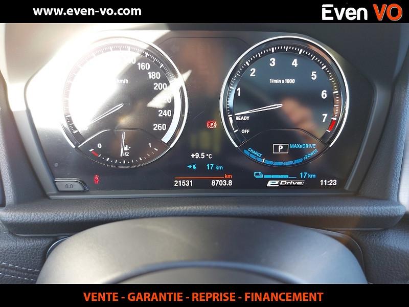 Photo 36 de l'offre de BMW SERIE 2 ACTIVETOURER (F45) 225XEA 224CH M SPORT à 28000€ chez Even VO
