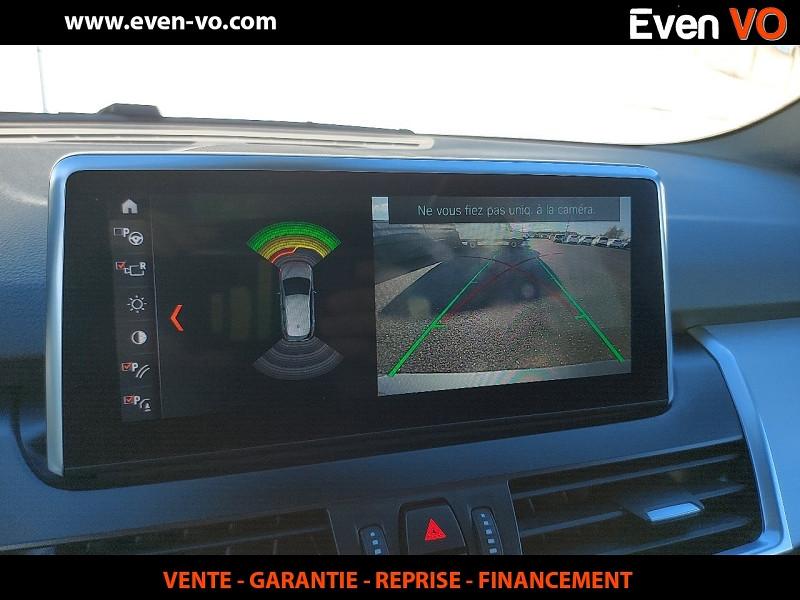 Photo 30 de l'offre de BMW SERIE 2 ACTIVETOURER (F45) 225XEA 224CH M SPORT à 28000€ chez Even VO