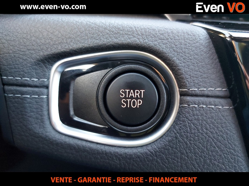 Photo 25 de l'offre de BMW SERIE 2 ACTIVETOURER (F45) 225XEA 224CH M SPORT à 28000€ chez Even VO