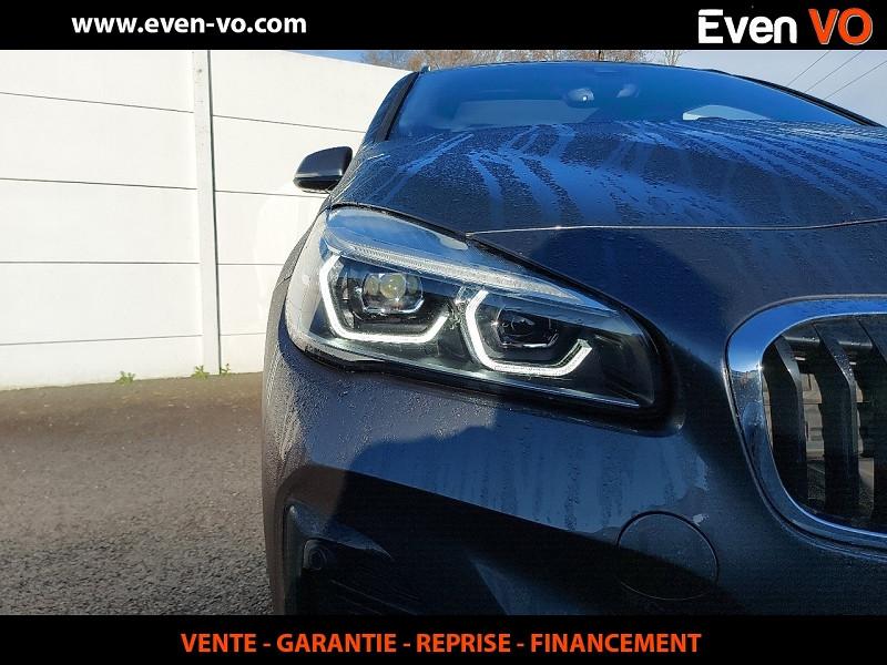 Photo 38 de l'offre de BMW SERIE 2 ACTIVETOURER (F45) 225XEA 224CH M SPORT à 28000€ chez Even VO