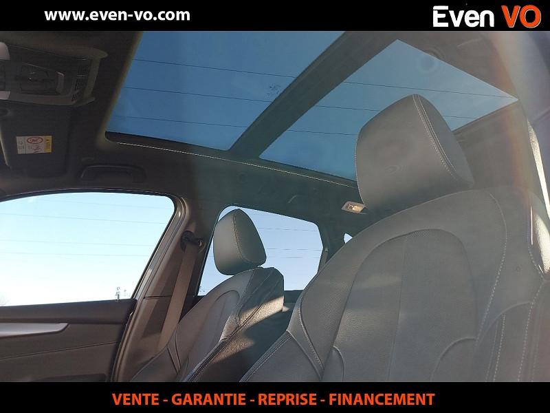 Photo 7 de l'offre de BMW SERIE 2 ACTIVETOURER (F45) 225XEA 224CH M SPORT à 28000€ chez Even VO