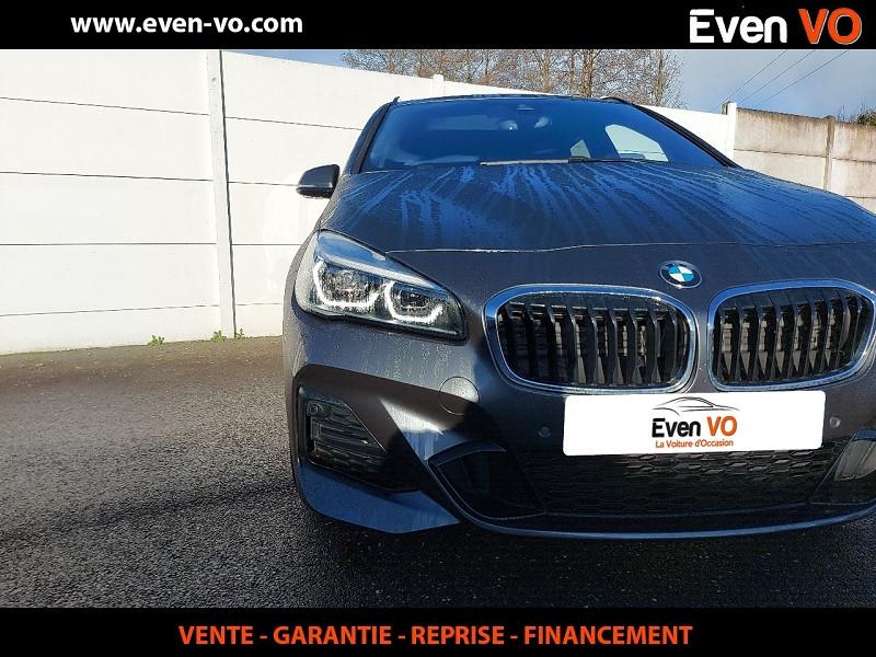 Photo 37 de l'offre de BMW SERIE 2 ACTIVETOURER (F45) 225XEA 224CH M SPORT à 28000€ chez Even VO