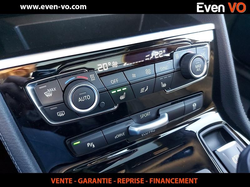 Photo 32 de l'offre de BMW SERIE 2 ACTIVETOURER (F45) 225XEA 224CH M SPORT à 28000€ chez Even VO