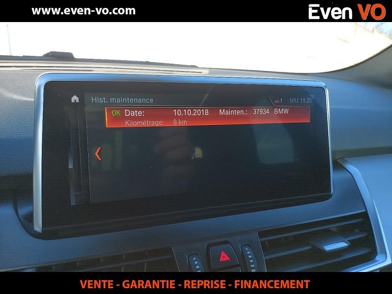 Photo 29 de l'offre de BMW SERIE 2 ACTIVETOURER (F45) 225XEA 224CH M SPORT à 28000€ chez Even VO