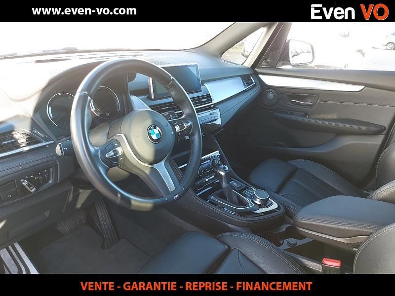 Photo 3 de l'offre de BMW SERIE 2 ACTIVETOURER (F45) 225XEA 224CH M SPORT à 28000€ chez Even VO