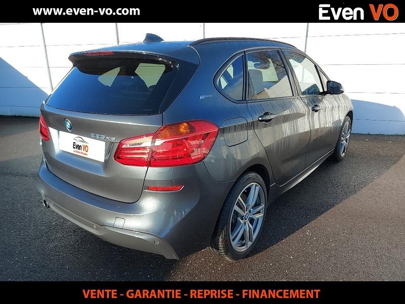 Photo 2 de l'offre de BMW SERIE 2 ACTIVETOURER (F45) 225XEA 224CH M SPORT à 28000€ chez Even VO
