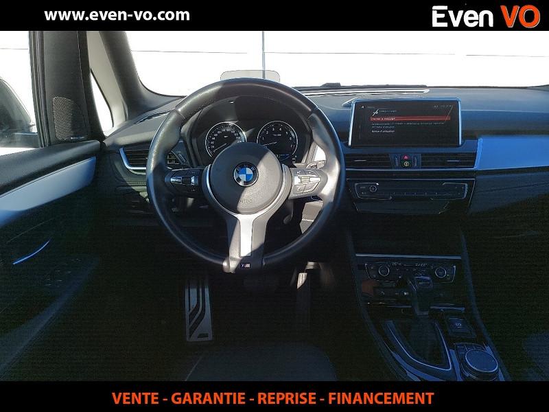 Photo 21 de l'offre de BMW SERIE 2 ACTIVETOURER (F45) 225XEA 224CH M SPORT à 28000€ chez Even VO
