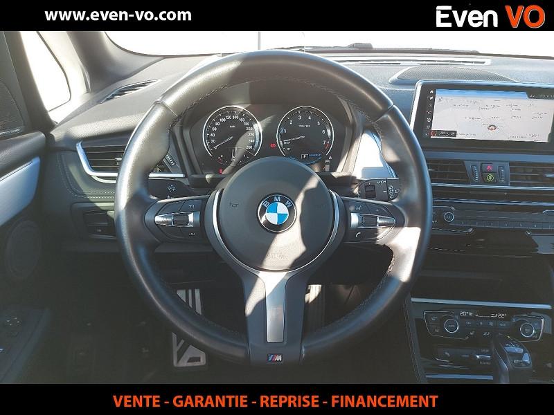 Photo 22 de l'offre de BMW SERIE 2 ACTIVETOURER (F45) 225XEA 224CH M SPORT à 28000€ chez Even VO
