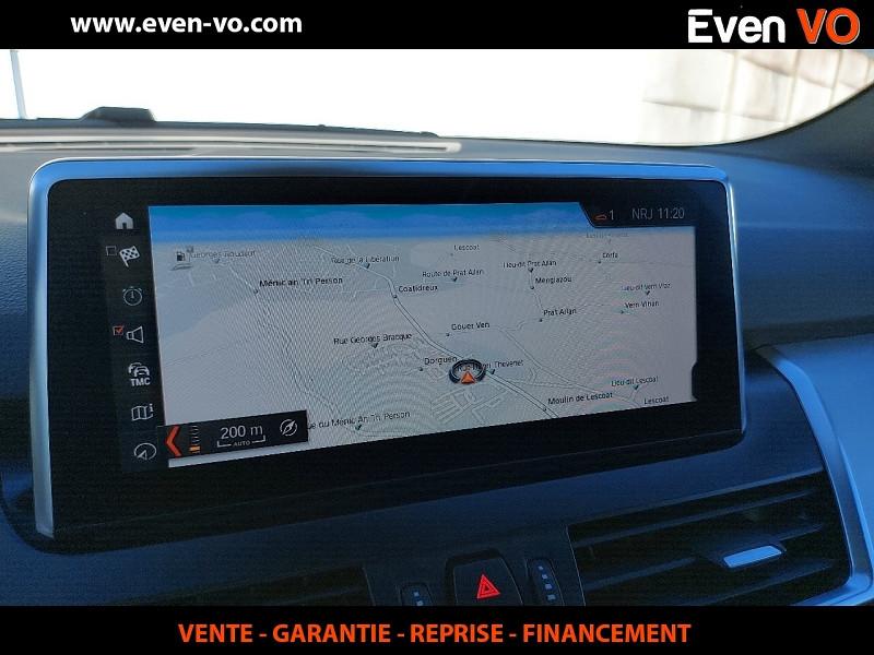 Photo 26 de l'offre de BMW SERIE 2 ACTIVETOURER (F45) 225XEA 224CH M SPORT à 28000€ chez Even VO
