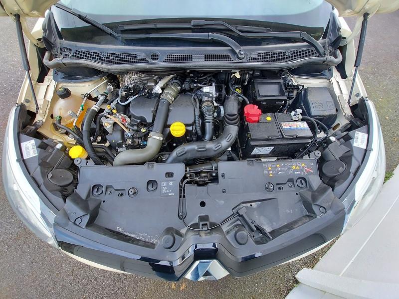 Photo 27 de l'offre de RENAULT CAPTUR 1.5 DCI 110CH ENERGY INTENS à 11500€ chez Even VO
