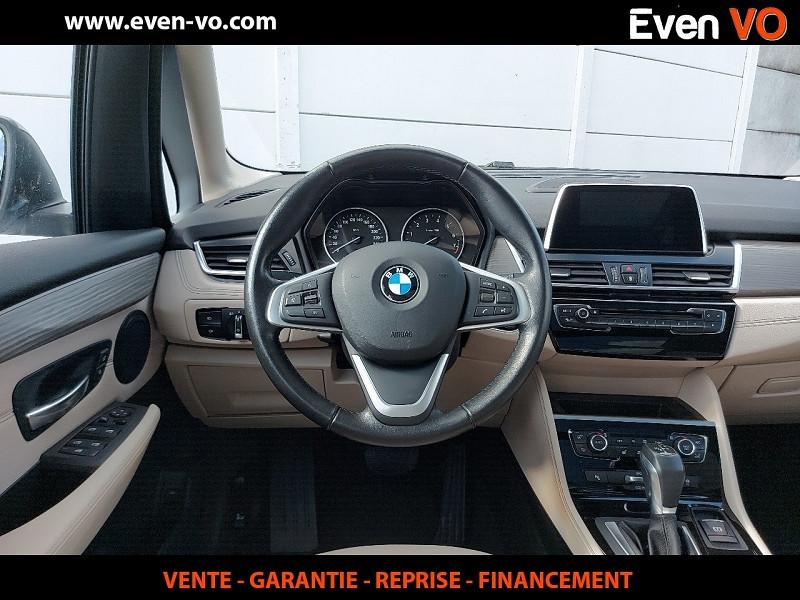 Photo 23 de l'offre de BMW SERIE 2 ACTIVETOURER (F45) 220IA 192CH LUXURY à 23000€ chez Even VO