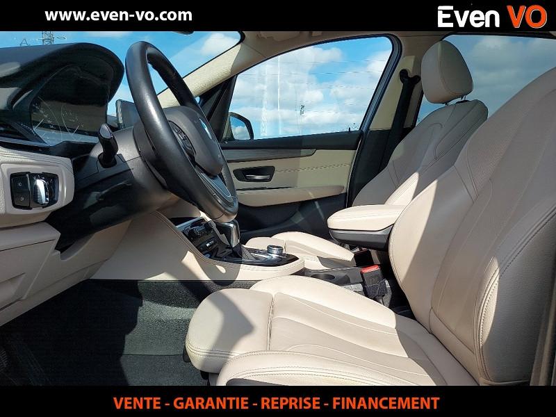 Photo 21 de l'offre de BMW SERIE 2 ACTIVETOURER (F45) 220IA 192CH LUXURY à 23000€ chez Even VO