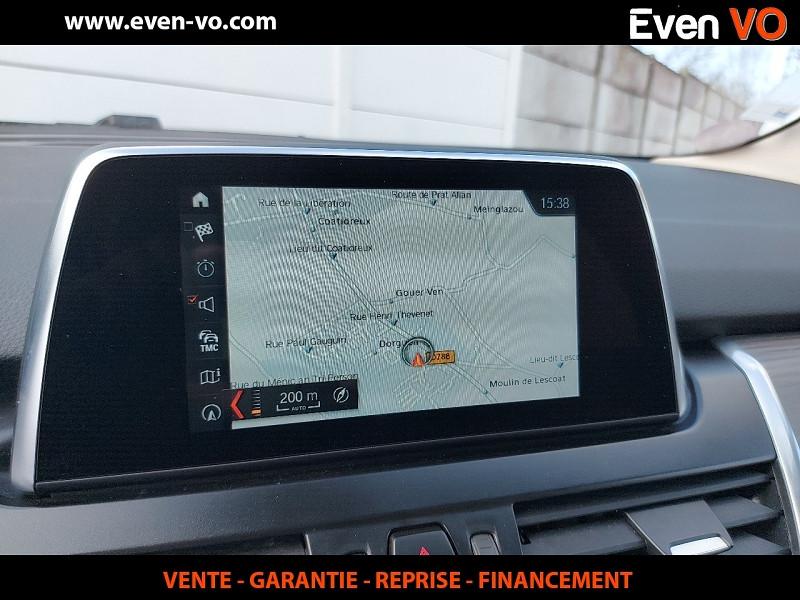 Photo 10 de l'offre de BMW SERIE 2 ACTIVETOURER (F45) 220IA 192CH LUXURY à 23000€ chez Even VO