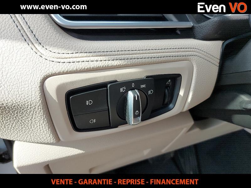 Photo 25 de l'offre de BMW SERIE 2 ACTIVETOURER (F45) 220IA 192CH LUXURY à 23000€ chez Even VO