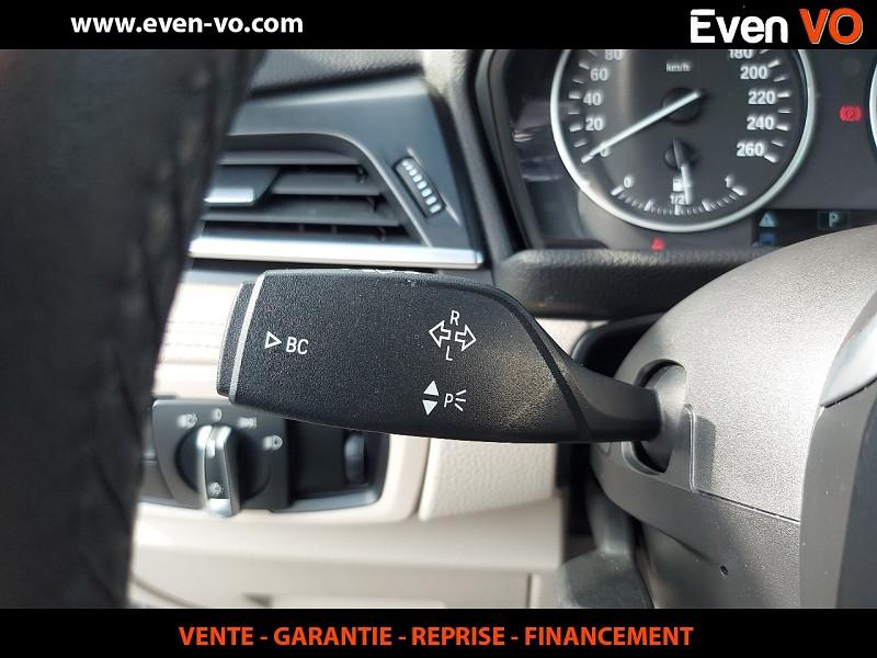 Photo 27 de l'offre de BMW SERIE 2 ACTIVETOURER (F45) 220IA 192CH LUXURY à 23000€ chez Even VO