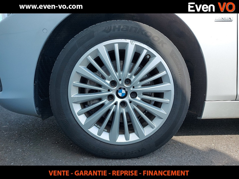 Photo 34 de l'offre de BMW SERIE 2 ACTIVETOURER (F45) 220IA 192CH LUXURY à 23000€ chez Even VO