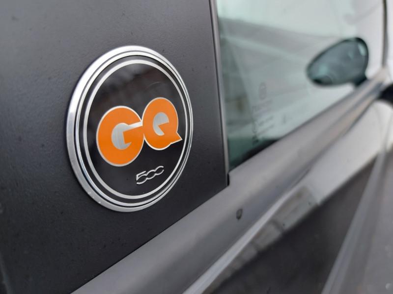 Photo 29 de l'offre de FIAT 500 0.9 8V TWINAIR 85CH S&S GQ à 9000€ chez Even VO