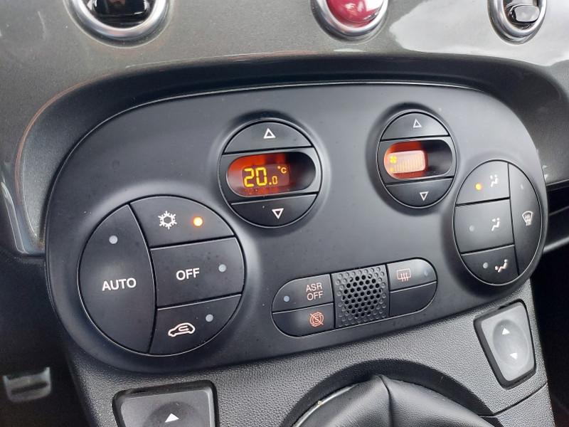 Photo 14 de l'offre de FIAT 500 0.9 8V TWINAIR 85CH S&S GQ à 9000€ chez Even VO