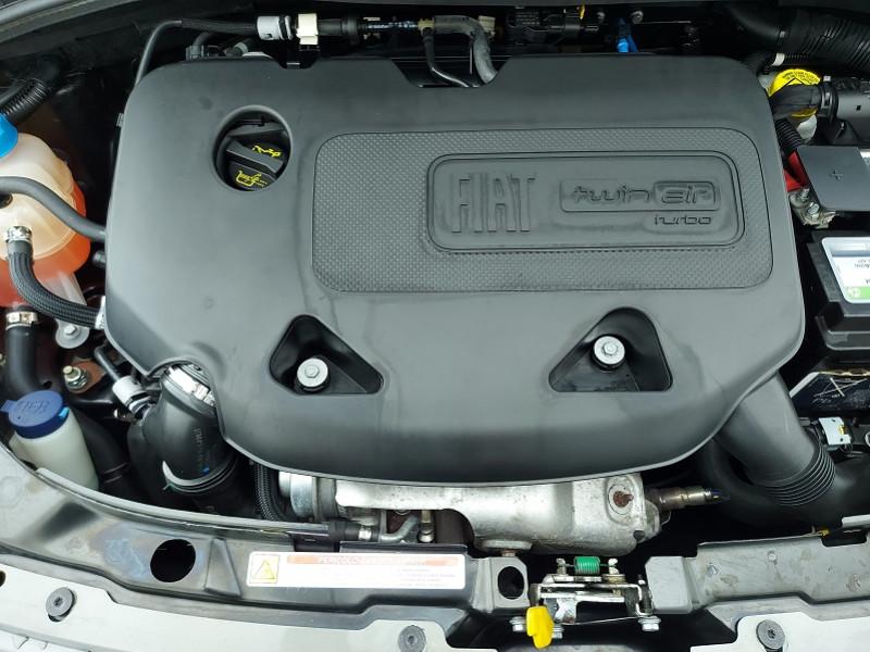 Photo 30 de l'offre de FIAT 500 0.9 8V TWINAIR 85CH S&S GQ à 9000€ chez Even VO