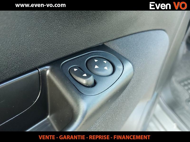 Photo 20 de l'offre de FIAT 500 1.2 8V 69CH ECO PACK LOUNGE à 10000€ chez Even VO