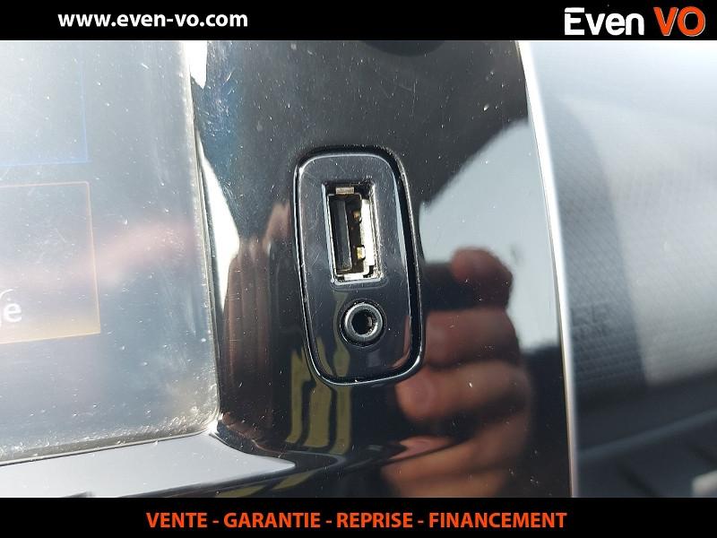 Photo 9 de l'offre de RENAULT CLIO IV STE 1.5 DCI 75CH ENERGY BUSINESS REVERSIBLE à 8000€ chez Even VO