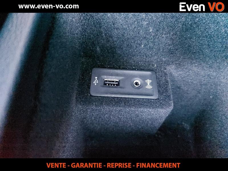 Photo 23 de l'offre de VOLKSWAGEN PASSAT ALLTRACK 2.0 TDI 190CH BLUEMOTION TECHNOLOGY 4MOTION DSG6 à 19500€ chez Even VO