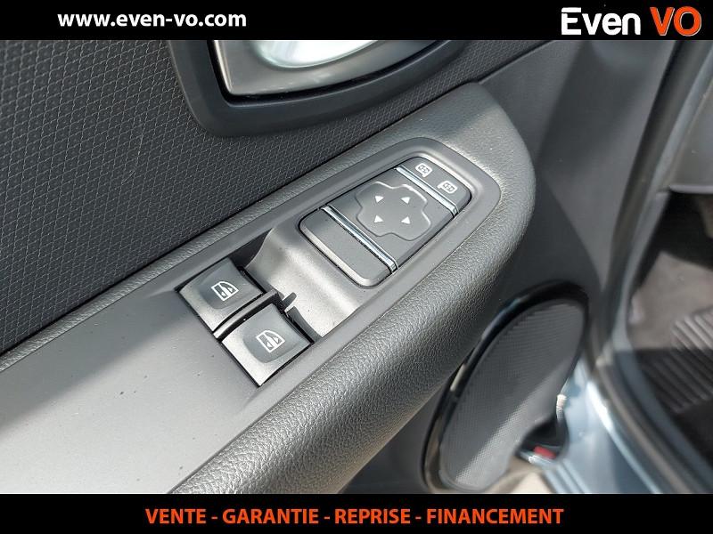Photo 20 de l'offre de RENAULT CLIO IV STE 1.5 DCI 75CH ENERGY BUSINESS REVERSIBLE à 8000€ chez Even VO