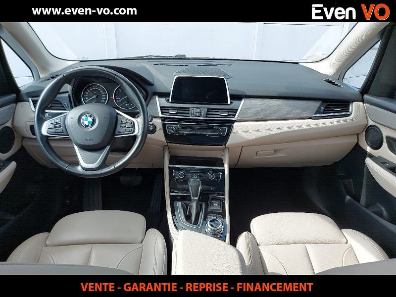 Photo 3 de l'offre de BMW SERIE 2 ACTIVETOURER (F45) 220IA 192CH LUXURY à 23000€ chez Even VO