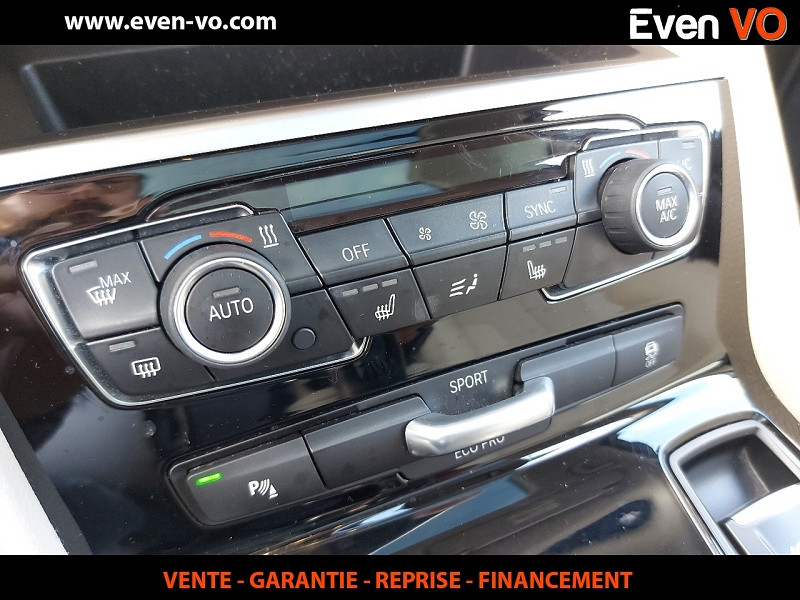 Photo 18 de l'offre de BMW SERIE 2 ACTIVETOURER (F45) 220IA 192CH LUXURY à 23000€ chez Even VO