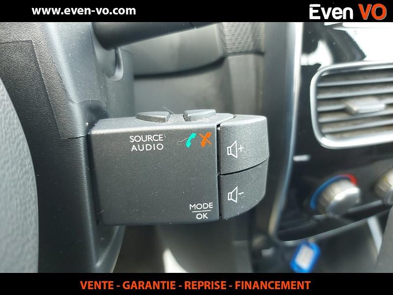 Photo 19 de l'offre de RENAULT CLIO IV STE 1.5 DCI 75CH ENERGY BUSINESS REVERSIBLE à 8000€ chez Even VO