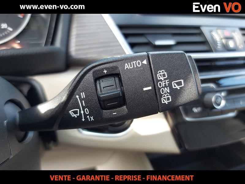 Photo 31 de l'offre de BMW SERIE 2 ACTIVETOURER (F45) 220IA 192CH LUXURY à 23000€ chez Even VO