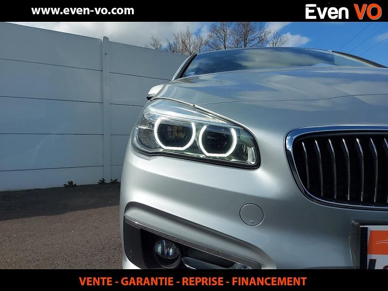 Photo 36 de l'offre de BMW SERIE 2 ACTIVETOURER (F45) 220IA 192CH LUXURY à 23000€ chez Even VO