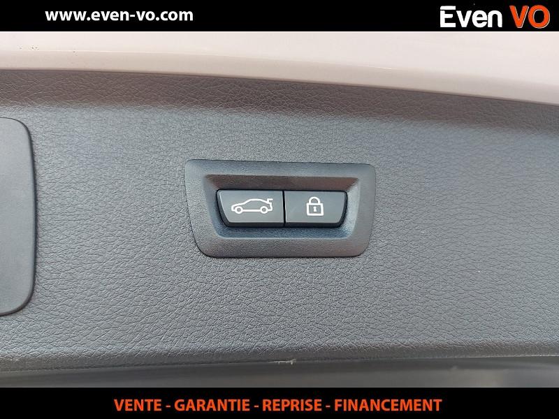 Photo 8 de l'offre de BMW SERIE 2 ACTIVETOURER (F45) 220IA 192CH LUXURY à 23000€ chez Even VO