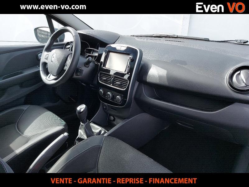 Photo 4 de l'offre de RENAULT CLIO IV STE 1.5 DCI 75CH ENERGY BUSINESS REVERSIBLE à 8000€ chez Even VO