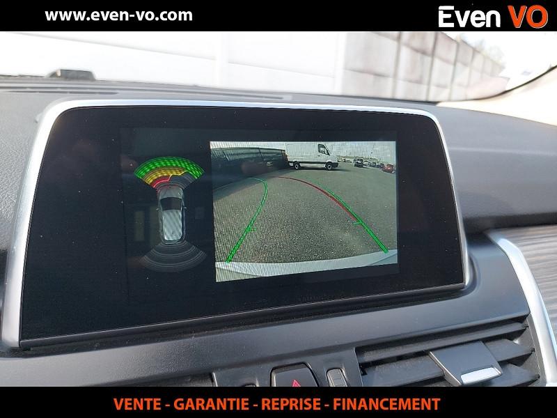 Photo 7 de l'offre de BMW SERIE 2 ACTIVETOURER (F45) 220IA 192CH LUXURY à 23000€ chez Even VO