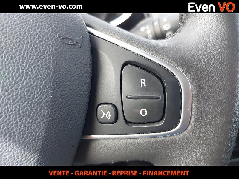 Photo 17 de l'offre de RENAULT CLIO IV STE 1.5 DCI 75CH ENERGY BUSINESS REVERSIBLE à 8000€ chez Even VO