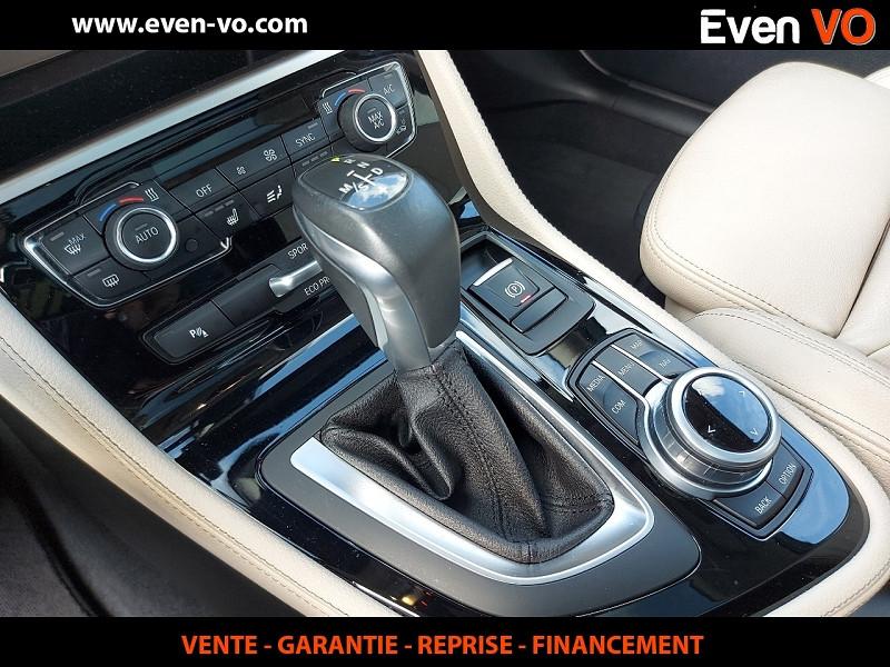 Photo 15 de l'offre de BMW SERIE 2 ACTIVETOURER (F45) 220IA 192CH LUXURY à 23000€ chez Even VO