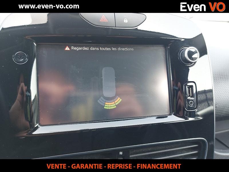 Photo 6 de l'offre de RENAULT CLIO IV STE 1.5 DCI 75CH ENERGY BUSINESS REVERSIBLE à 8000€ chez Even VO
