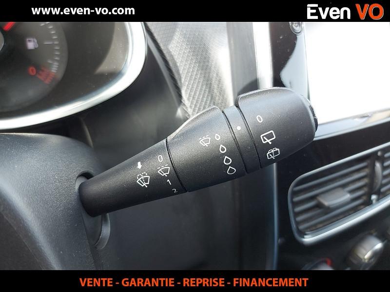 Photo 18 de l'offre de RENAULT CLIO IV STE 1.5 DCI 75CH ENERGY BUSINESS REVERSIBLE à 8000€ chez Even VO
