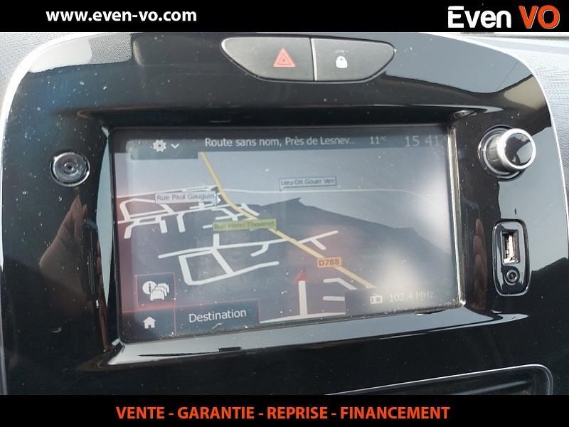 Photo 7 de l'offre de RENAULT CLIO IV STE 1.5 DCI 75CH ENERGY BUSINESS REVERSIBLE à 8000€ chez Even VO
